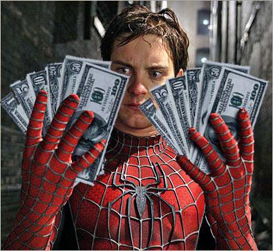 spider man 4 tobey maguire